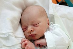V Kolném u Lišova budou manželé Kateřina a Norbert Němcovi vychovávat svého syna Vojtěcha Němce. Narodil se 15. 8. 2017 ve 14 h. Vážil 3,59 kilogramu.