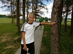 Nicolas Penner hraje a trénuje v Juventusu