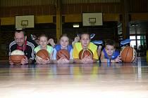 Tygříci se těší na basketbalové Final8