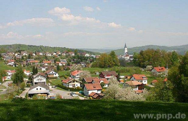 Perlesreut je mezi nejlepšími vBavorsku.
