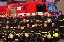 Víkend s lišovskými hasiči se postará o skvěle prožité dny.