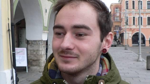 Dominik Puffer.