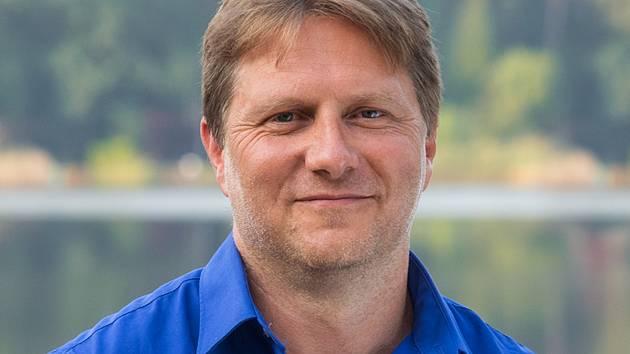 Radek Rothschedl byl zvolen novým starostou Zlivi.