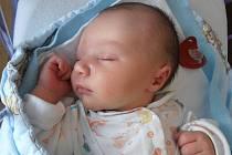České Budějovice budou místem, kde spolu s osmiletou sestřičkou Nicol bude vyrůstat i Daniel Wagner. 3,90 kg vážící Daniel se o slovo přihlásil v pátek 6.6.2014 přesně ve 4 hodiny a 21 minut.