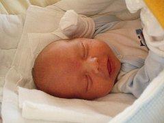 Anička Bezemková z Dobré Vody u Českých Budějovic se narodila 25. května 2011 v českobudějovické nemocnici. Vážila 3,10 kg.