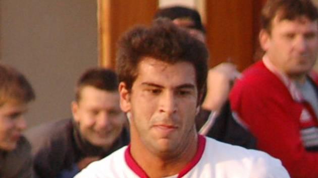 Naskočí Brazilec Renan už proti Spartě?