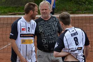 Zdeněk Hanzálek končí na postu trenéra v Dynamu