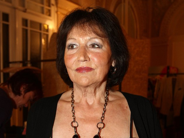 Na závěr své kariéry vystoupí Marta Kubišová ve svém rodném městě, vČeských Budějovicích, na své 75.narozeniny vKD Vltava.