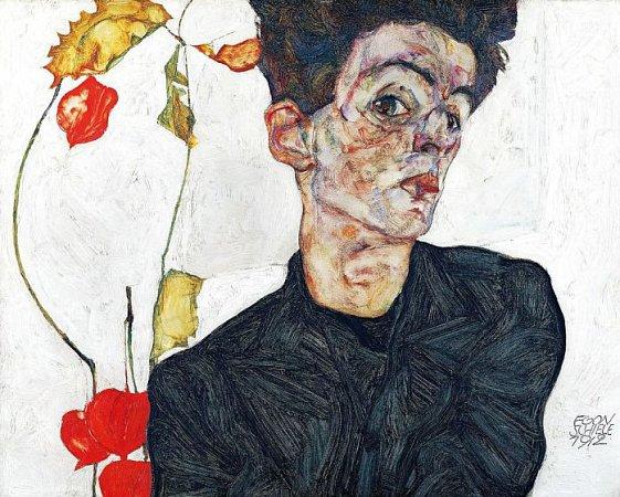 Schiele, to je jmění!