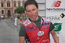 Petra Krejčová se pečlivě chystá na start na ME, které se uskuteční na Sardinii.