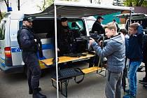 Worskhop Policistou na(ne)čisto se uskuteční v Českých Budějovicích v pátek 18. září od 8 hodin.