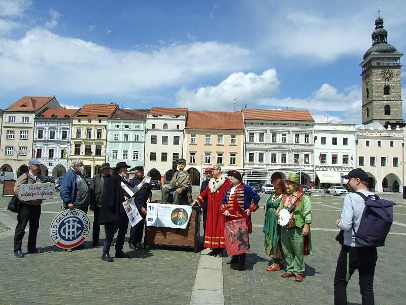 Akce České pohádkové akademie