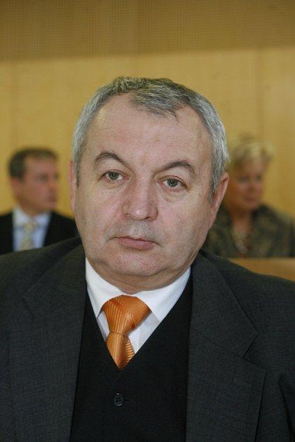 Jaromír Novák (ČSSD)
