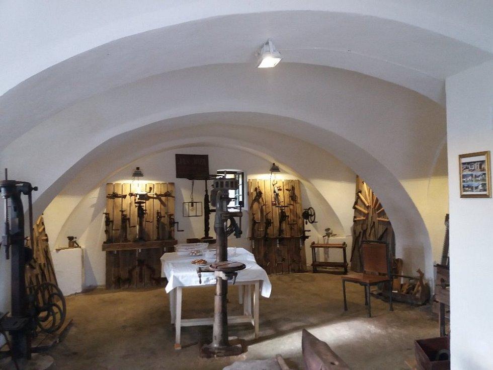3. Muzejní noc ve Vitíně