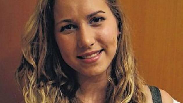 Claudia Lindnerová.