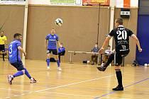 Futsalová liga Dynamo PCO ČB - Chrudim