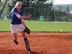 Opora Ledenic Veronika Pecková je v nominaci českého týmu pro MS juniorek.