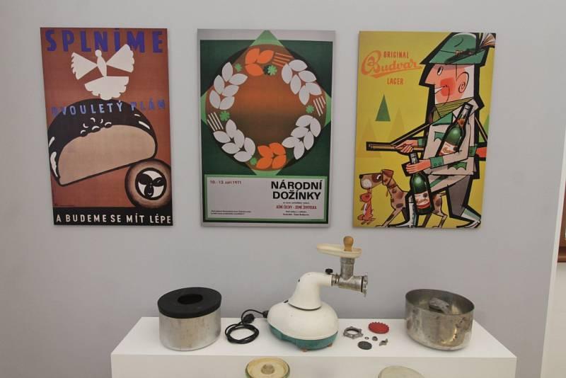 Jihočeské muzeum otevře 28. října novou stálou expozici Příběh města Českých Budějovic. Tři sály zaplní přes tisíc předmětů.