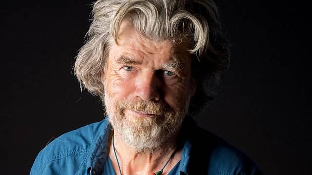 Legenda Messner dnes.
