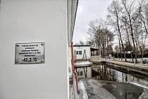 Dne 11. 2. 1929 bylo ve Stecherově mlýně naměřeno –42,2 °C. To je nejnižší teplota, jaká byla v historii na území České republiky a Československa naměřena.