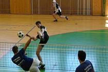 Jihočeši hráli na turnaji ve Zruči
