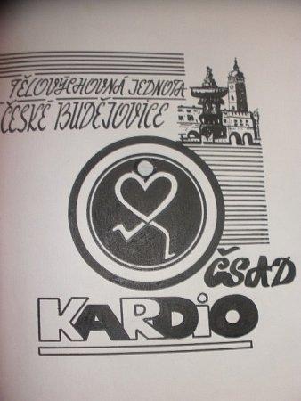Bohatou činnost zachycuje Zdeněk Kubovec vkronikách, znichž první je dokonce už z80. let.