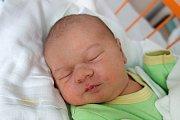 Sedmiletý Adam se těšil na narození bráchy. Dočkal se 13. 3. 2018 ve 2.20 h., kdy na svět vykoukl Matěj Pangrác. Vážil 3,37 kg, jeho domovem jsou Borovany.