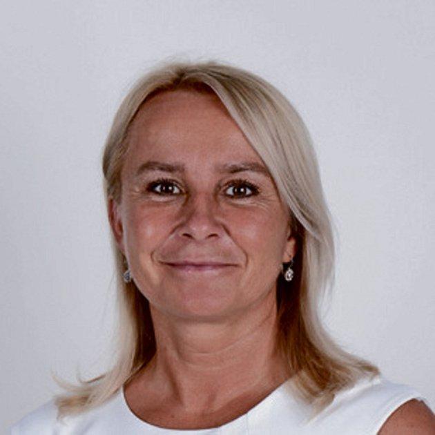 Kozlová Lucie doc. Ing. Ph.D.