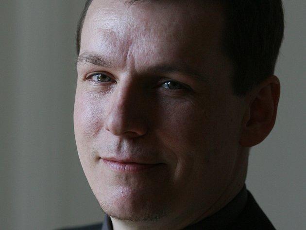 Aleš Seifert bude novým ředitelem Alšovy jihočeské galerie. Doposud vedl Oblastní galerii Vysočina.
