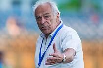 František Cipro výhru Dynama v třinci označil za zaslouženou.
