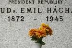 Emil Hácha.