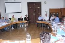 Rada města rozhoduje o hokeji v Českých Budějovicích
