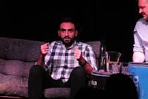 Talk show - Tigran Hovakimyan.