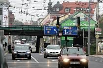 Pod viadukt opět smí veškerá doprava