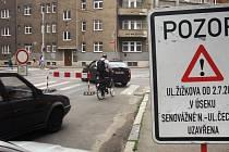 Zákaz vjezdu 2. července nezajímal desítky řidičů. Teď už mohou být bez obav.