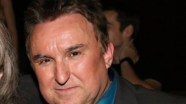 Ředitelka vodňanské kultury se dostala do sporu s hercem Jaroslavem Sypalem (na snímku). Ilustrační foto.