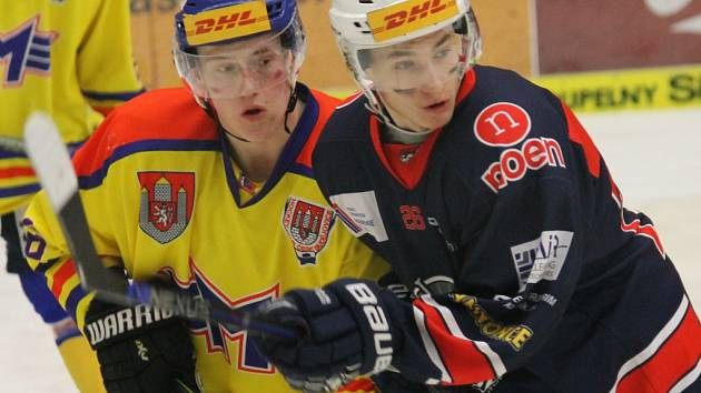 Juniory Motoru vyřadil v play off právě Chomutov, odkud se nyní vrací do jihočeského klubu manažer Jaroslav Liška.