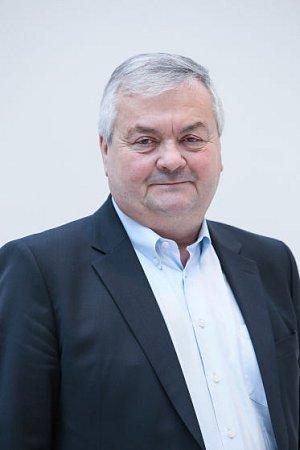 Johann Kalliauer.