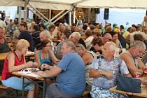 Od pátku do neděle se v Holašovicích koná další ročník tradičních Selských slavností.