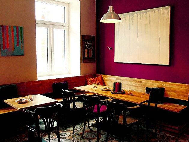 Kavárna Matice