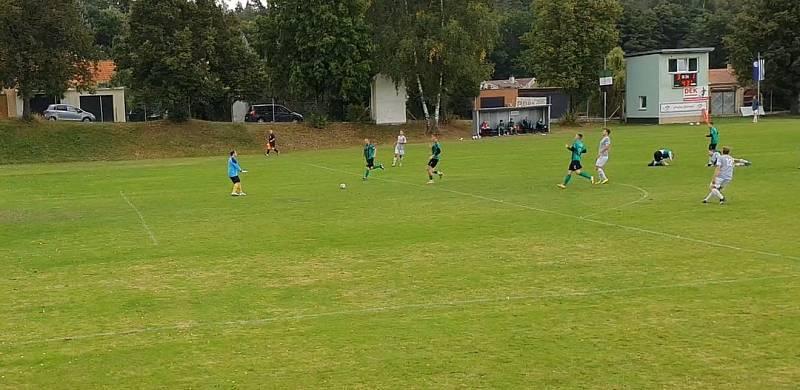Oslava 90. narozenin fotbalového klubu SK Dobrá Voda