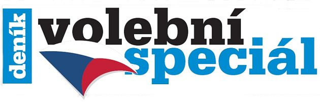 Ve středu 25.září vychází volební speciál Deníku.