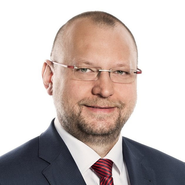 Bartošek Jan - KDU-ČSL