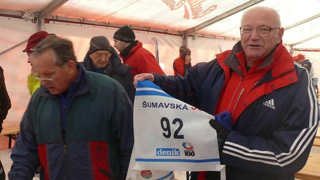 Šumavská 30 v Nové Peci u Lipna, Jan Kůrka