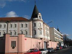 Od otevření Vazební věznice v Českých Budějovicích uplynulo v úterý 111 let.