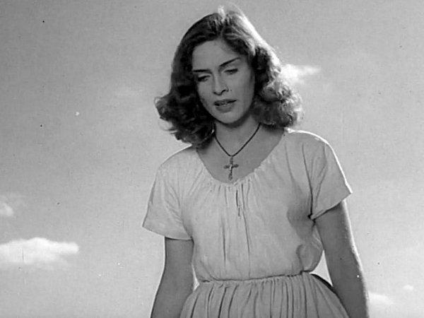 DIVÁ BÁRA (1949).