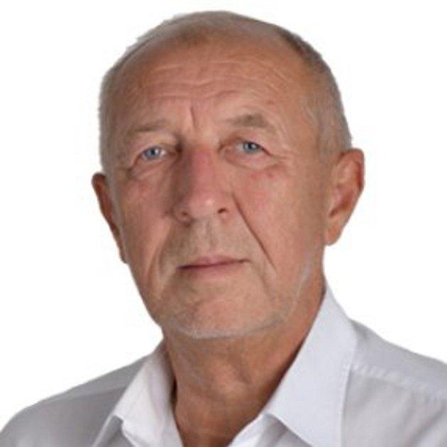 9. Jan Michl