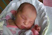 V Českých Budějovicích bude poznávat svět Maya Šmajstrlová, kterou v místní nemocnici přivedla na svět Marcela Svobodová. Maya se narodila 9. 1. 2018 v 9.21 h, vážila 3,2 kilogramu.