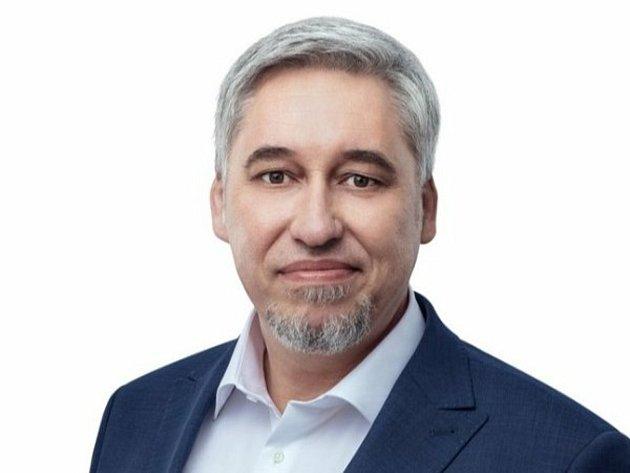 Pavel Klíma.