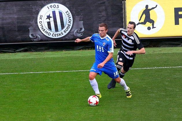 Fotbalisté Dynama do nedělního utkání s posledními Vítkovicemi šli jako jasný favorit a tuto roli také splnili. Dynamo porazilo Vítkovice 6:0.